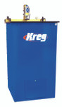 Kreg 1-Spindle Floor Pneumatic Pocket Hole Machine (DK1100FP)