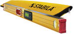 "Stabila 48"" IP65 Tech Electronic Level w/Case (36548)"