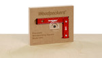 """Woodpeckers   Model 641 (6"""") Precision Woodworking Square (Inch Scale) (641I)"""
