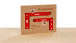Woodpeckers   Model 641 -851 Precision Woodworking Square Combo (Metric Scale) (641851M)