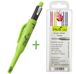 Pica Dry Longlife Automatic Pencil 3030 with Pica Dry Refill - Basic 4020 (5030)