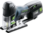 Festool Carvex PSC 420 EB Li18v PLUS Barrel-grip Cordless Jigsaw (561749)