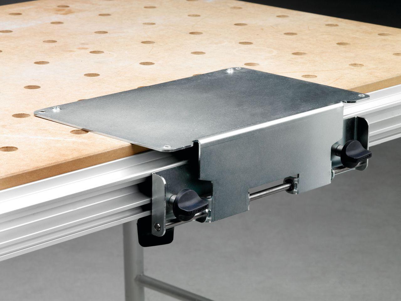 festool vac sys mft clamp 494977. Black Bedroom Furniture Sets. Home Design Ideas