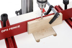 "Woodpeckers | 3"" x 3"" x 23"" Drill Press Fence (DP3FENCE)"