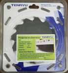 Tenryu PSW-16012CBD2 Fast Ripping (Fits Festool TS 55 Festool #495305)