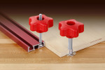 "Woodpeckers | Multi Knob - 4 Pack (for 1/4"" Hardware) (MKNB14X4)"