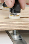 Woodpeckers | Miter Slot Nuts (MSN-4PC)