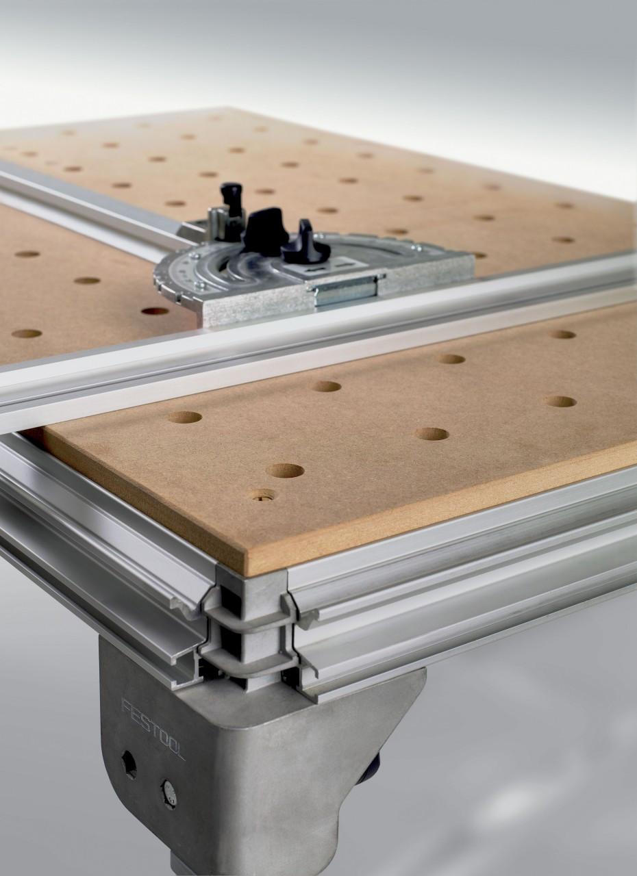 Festool mft 3 multifunction table set 495315 for Table festool