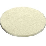 Festool Polishing Felt, for RO 90 Hard 5 pack (488339)