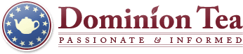 Dominion Tea - At home in Loudoun County, Virginia!