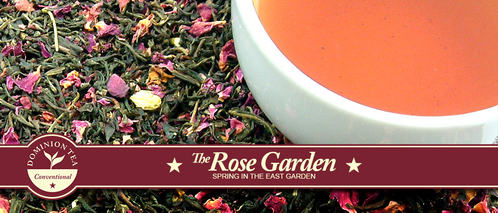 The Rose Garden Tea
