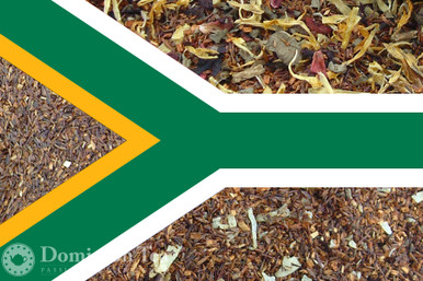 South African Rooibos Sampler | Dominion Tea