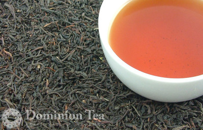 Dominion Caravan Tea - Loose Leaf and Liquor | Dominion Tea