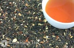 Holiday Spice 2016 Loose Leaf and Infused Liquor | Dominion Tea