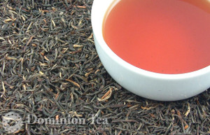 Kosabei TGFOP Tea Dry Leaf and LIquor
