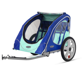 Presto Double Bicycle Trailer