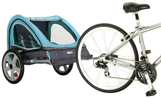 Take 2 Bicycle Trailer - Double