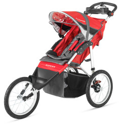 Schwinn Arrow Fixed Wheel Jogger
