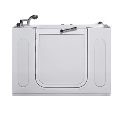 WT622 Jetted Walk-In Tub
