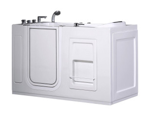 WT623 Walk In Jetted Tub