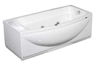 "MT601 68"" x 34"" Whirlpool Tub"