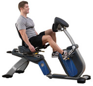 Body-Solid B5R Endurance Recumbent Bike