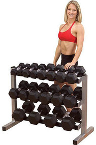 Dumbbell Workout Package 5-50
