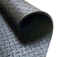 Body-Solid Protective Rubber Flooring 10 Mats