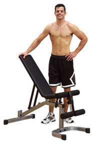 PowerLine Flat / Incline / Decline Bench PFID130X