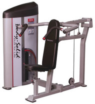 Body-Solid Pro Clubline Series II Shoulder Press S2SP