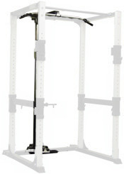 BodyCraft Power Cage Lat/Row Attachment F431