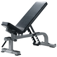 YORK ST Flat-To-Incline Bench   #55027