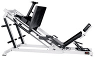 YORK 35 Degree Leg Press  55035