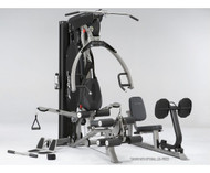 BodyCraft Elite Strength Training System