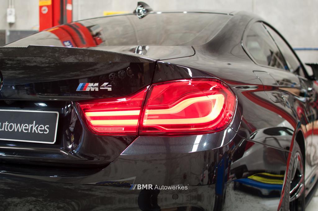 BMW F3X/F8X LCI Taillights (OEM)
