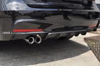 M Performance Rear Diffuser F30