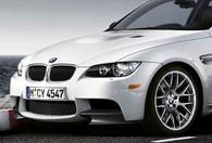 BMW M3 E9X Carbon Fibre Splitters (OEM)