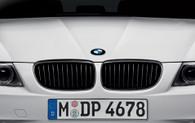 BMW Performance Grilles 3-Series (E90)