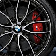 BMW M Performance Big Brake Kit
