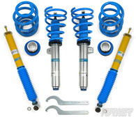 Bilstein B14 coilovers for your Mercedes CLA45 AMG.