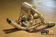 Murcielago LP640 / 670SV iPE Valvetronic Exhaust