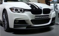 M Performance Front Lip (F30)