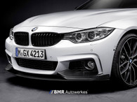 M Performance CF Front Lip (F32)