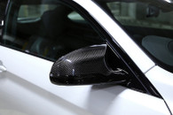 3D Design M3/M4 Carbon Fibre Mirror Caps