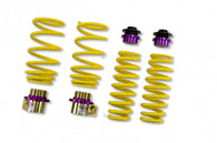 KW Lowering Spring Sleeve Kit