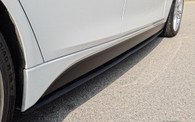 M Performance Sill Skirts (F30/F31)