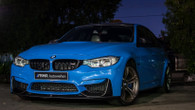 M Performance M3/M4 F80 F82 F8X Front Lip