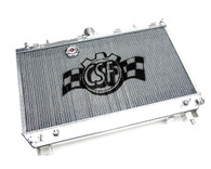 CSF Radiator N54 AT 135i 335i