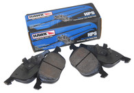 Hawk HPS 135i Rear Brake Pads