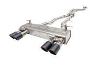 IPE Titanium Valvetronic Exhaust BMW M3/M4 F80/F82